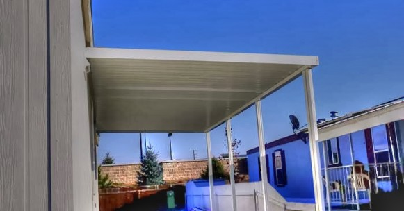 Car Port, Los Angeles Patio Cover